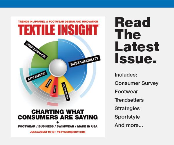 Textile Insight Magazine